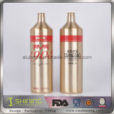 Aluminiumbierflasche mit Kronen-Schutzkappe