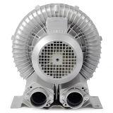 3 단계 옆 수족관 공기 펌프 송풍기