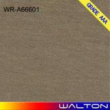 mattonelle di pavimento di ceramica della porcellana rustica del materiale da costruzione 600X600 (WR-A66601)