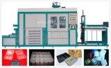Automatische Blasen-Sätze/Plastiktellersegment-warmgeformtes Verpacken/Blasen-Karten/Verpacken- der Lebensmittelvakuumthermo bildenmaschine