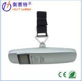 escala de suspensão da bagagem de Digitas da temperatura da escala de peso de 40kg/0.05kg Digitas