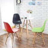 Sedia moderna e tempo libero Eames Armless e sala riunioni o sedia da pranzo