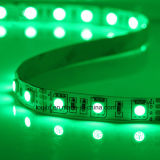 60LEDs/M 12V impermeabilizzano la striscia di 5050 RGB LED Llight