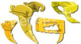 pièces de machines de construction d'accessoires de chargeur d'Assemblée de partie lisse de la turlutte 8e5348