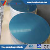 1100aluminum Circle for Anodized Cookware