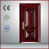 Portes de portes de garantie de fer travaillé de Lowes