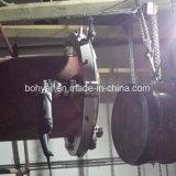 Od는 거치했다, 유압 모터 (SFM2632H)를 가진 관 절단 그리고 경사지는 기계