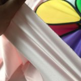 Satin-Gewebe des Spandex-30d*30d+30d für glatten Nightgown und Unterwäsche