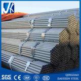 ASTM heißes BAD Gavanized Stahlgefäß-'galvanisiertes Stahlrohr