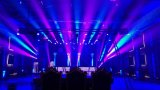 DJのディスコの段階ライト(HL-230BM)のための新しい230W 7r Yodnの移動ヘッドビーム