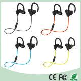 A em-Orelha sem fio de venda superior Earbuds ostenta fones de ouvido com construído em Mic (BT-Q11)