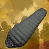 Unten Camo Mama-militärischer taktischer im Freien reisender kampierender Sport großer Sleepping Beutel