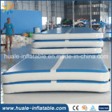 Fabrik-Preis-aufblasbare Luft-Spur-Gymnastik für Verkauf