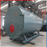 Промышленные газ Wns8-1.0MPa горизонтальные и масло - ый боилер пара