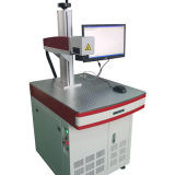 De Laser die van de Vezel van de Desktop Machine merken (LG-3000B)