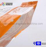 Stehende Imbiss-Nahrungsmittelgrad-Folie gezeichneter Dörrobst-verpackenbeutel