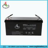 AGM Lead Acid Inverter Battery van de vervaardiging VRLA 12V 200ah