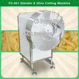 Имбирь FC-501 Shredding машина худенького, Bamboo имбиря вырезывания отрезая