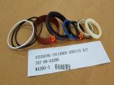 Rad-Ladevorrichtungs-Speicherauszug-Zylinder-Service-Installationssatz 707-99-64520 für Wa380-3