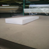 Blatt-rote/weiße Farbe des Fiberglas-Matten-Material-Gpo-3/Upgm 203