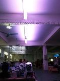 LEIDENE van het Licht en van de Projector van Kerstmis het Lichte 7PCS Bewegende HoofdLicht van het Stadium