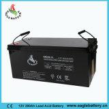 Fertigung Vral 12V 200ah AGM-Leitungskabel-saure Inverter-Batterie