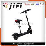 """8 """" zwei Rad-faltbarer elektrischer Selbstausgleich-Roller mit guter Schlag-Absorption"""