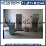 Ipx3 Ipx4 Testing Machine Rock Pipe Shower Test Equipment