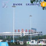 o mastro elevado de aço de 35m Pólo ilumina-se (BDGGD-35)