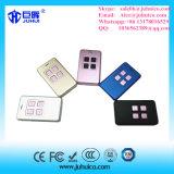 Multi-Color автоматическая развертка ключ /Remote дубликатора двери гаража частоты дистанционный