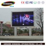 Visualización de LED al aire libre nacional de la estrella P6 de la alta calidad