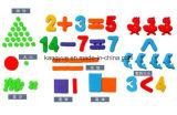 Synthons magnétiques d'enfants pour l'école