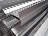 Aluminiumstrangpresßling-Profile für Aluminiumflügelfenster-Fenster/Türen Welknown Marke