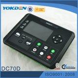 DC70d het Intelligente Controlemechanisme van de Verre Controle van de Generator
