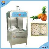 Máquina de casca automática de Peeler da fruta da uva da melancia do abacaxi de 2 PCS/Minute