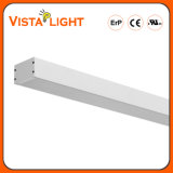 Éclairage linéaire blanc frais de la lumière 36W DEL pour des salles de réunion