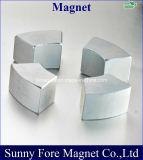 永久マグネット厚い亜鉛アーク