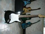 Электрический бас/электрическая гитара