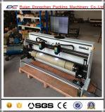 Omet (YG-1200)를 위한 소매 유형 격판덮개 설치 기계