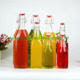 250ml, Grad der Nahrung500ml, der Olivenöl-Glasflasche, Sojasoße, Essig-Glasflasche kocht