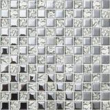 Mosaico de cristal del espejo para el azulejo material de la construcción de viviendas (FY123)