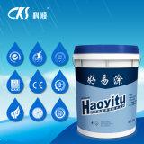 Aquaseal Ks-906の単一コンポーネントのエラストマーアクリルの防水コーティング