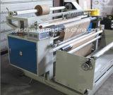 Машина PVC разрезая/любимчик, BOPP, бумажная машина Slitter