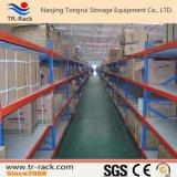 Racking médio do dever da extensão longa do armazém para o armazenamento do armazém