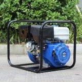 Bisontes (China) BS40I Nuevo Tipo 4 pulgadas de 4 tiempos refrigerado por aire Gasolina portátil Bomba de alta presión con una potencia fuerte