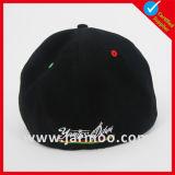 Bonnet de baseball en coton brossé personnalisé