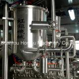 Flüssige Plomben-und Dichtungs-Maschine für herausgespritzten Beutel