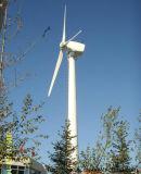 De gegalvaniseerde Toren van de Macht van de Wind van het Type van Buis van het Staal
