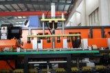 Máquina automática del moldeo por insuflación de aire comprimido del animal doméstico de la botella de agua mineral