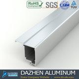 Aperçu gratuit en aluminium personnalisé de profil de couleur de taille de l'Algérie 6063